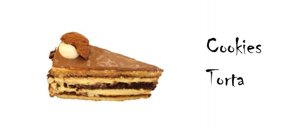 cookies-torta
