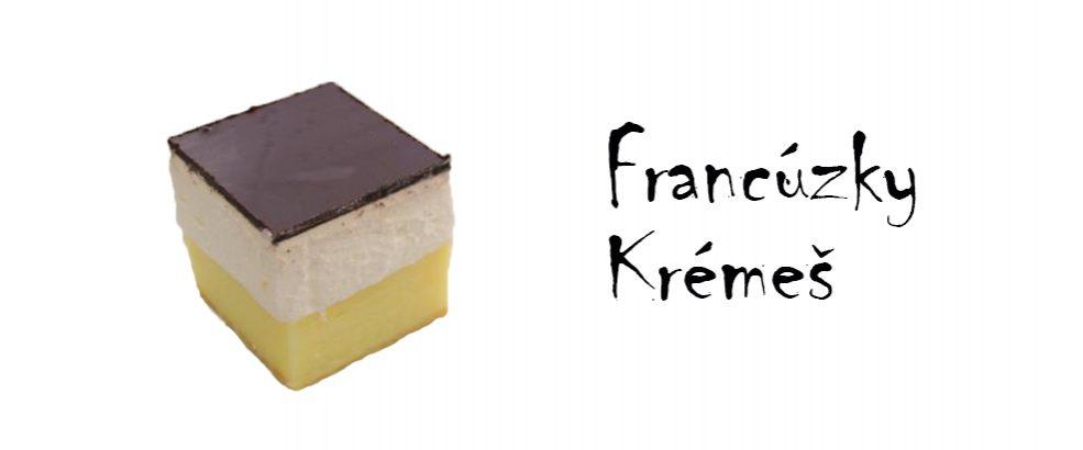francuzky-kremes