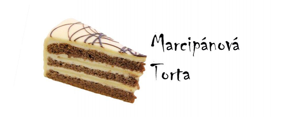 marcipanova-torta