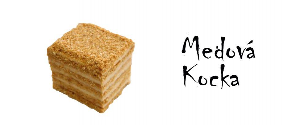 medova-kocka