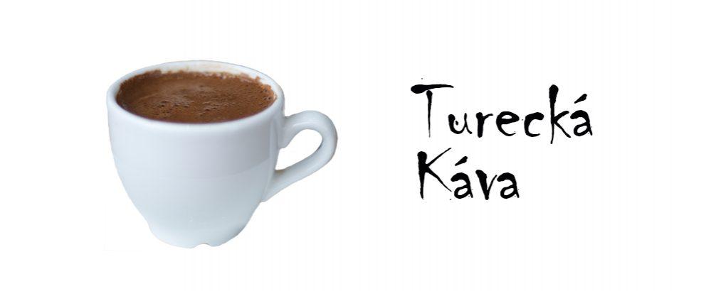 turecka-kava